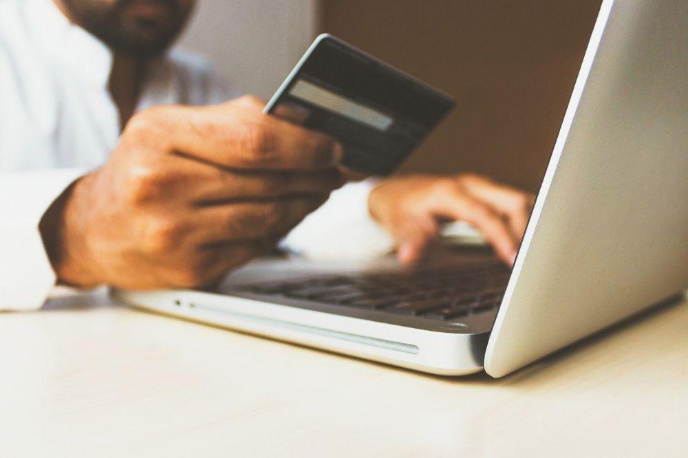 Hoe technologie het winkelen verander