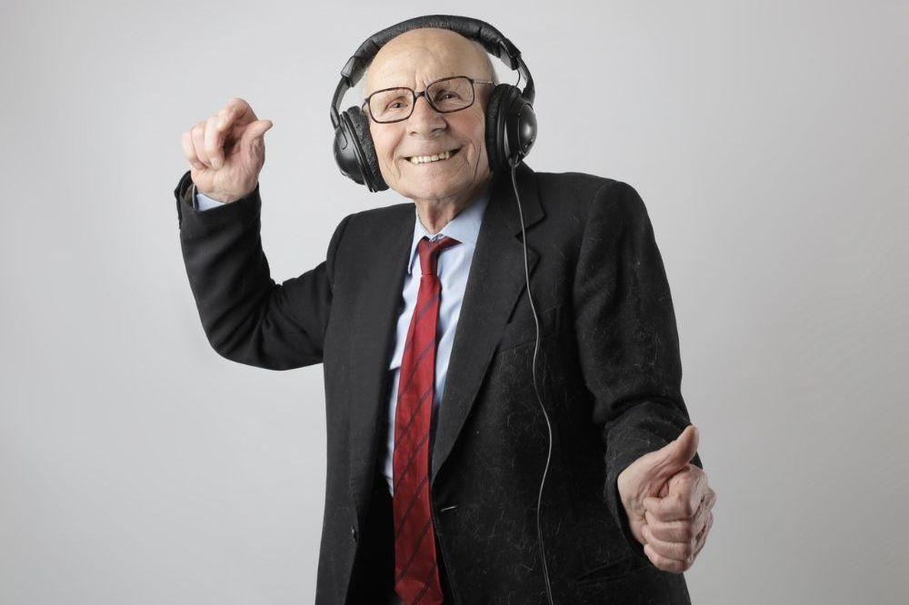 Langer thuis wonen als oudere dankzij de technie