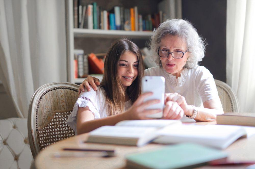 Langer thuis wonen als oudere dankzij de techniek