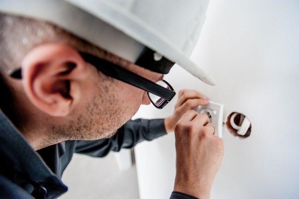 Zo zit de elektrische installatie van je huis in elkaa