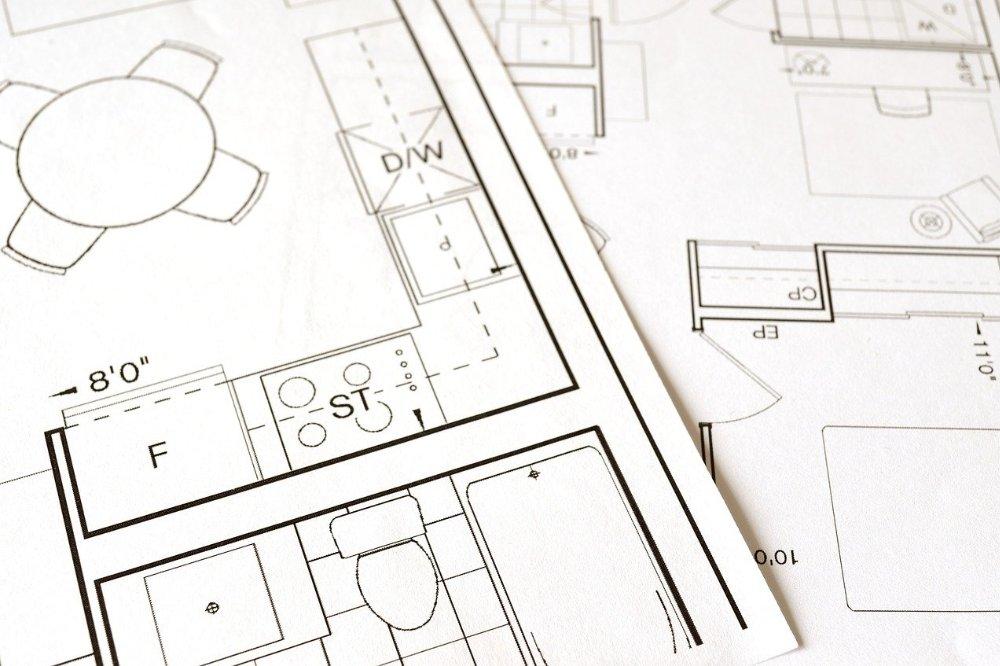 Je nieuwe woonkamer inrichten in 5 stappe